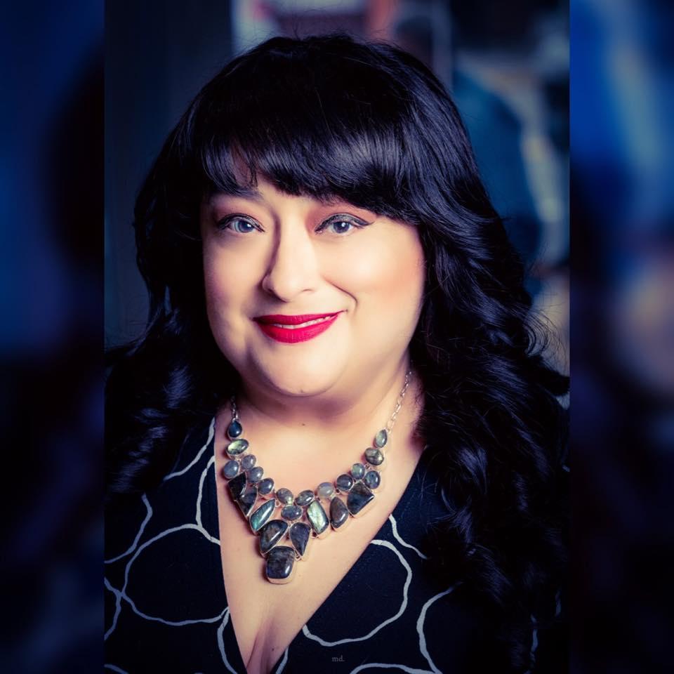 CHRISTINE DE LA ROSA, CEO